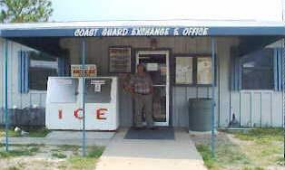 Dauphin Island Coast Guard Rentals