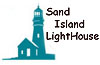 Sand Island LightHouse History, Photos & data